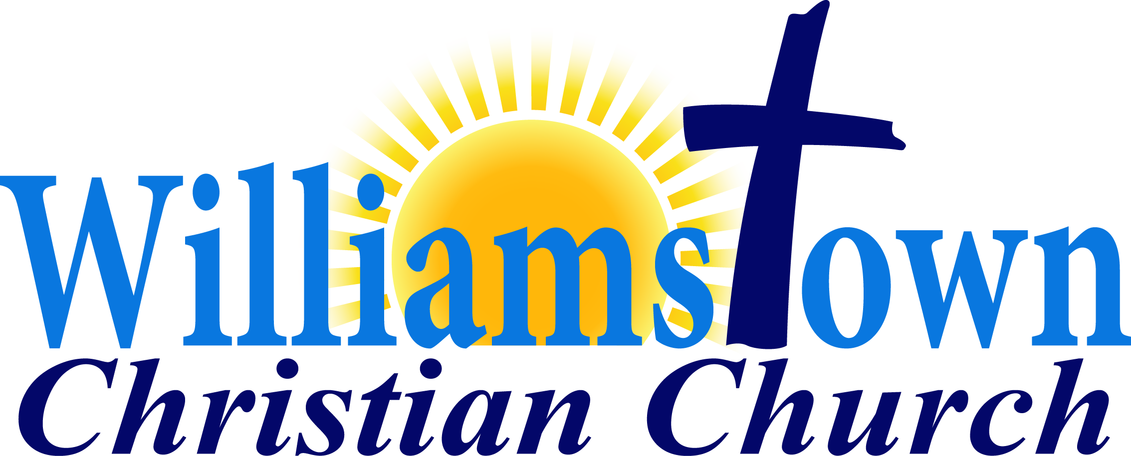 Williamstown Christian Church