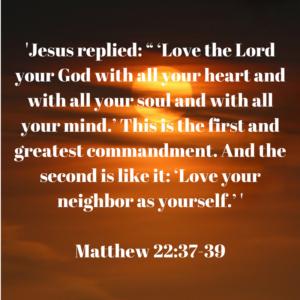 matthew 22 williamstown christian church